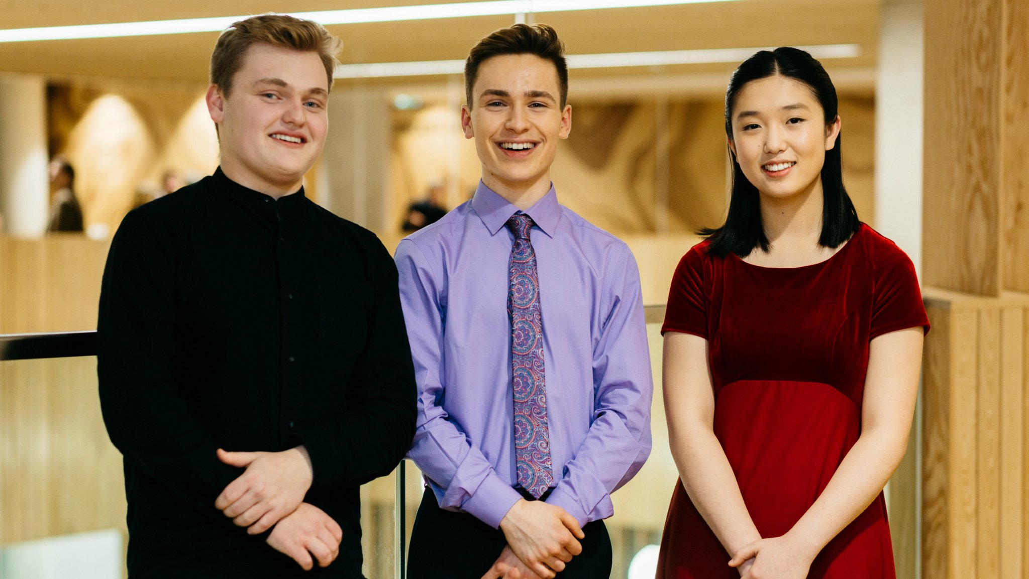 BBC Young Musician 2018 finalists