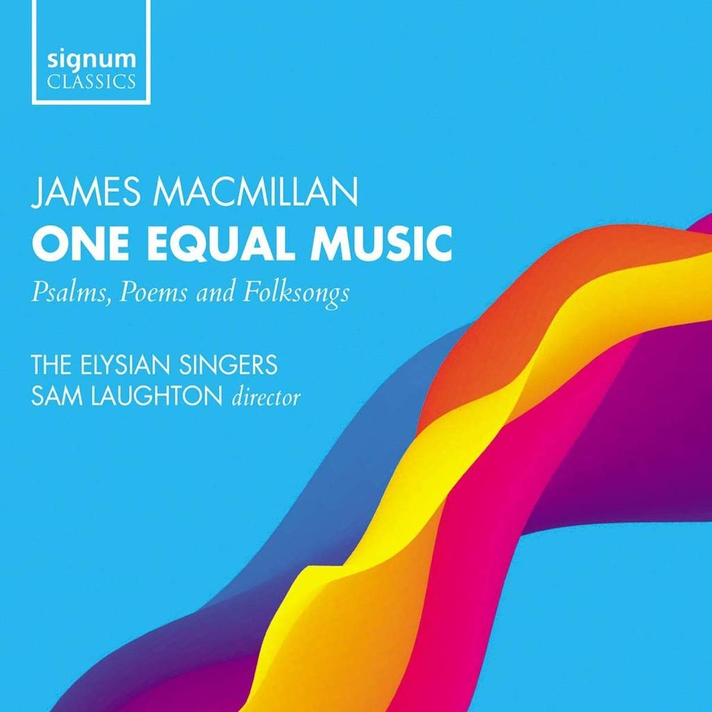 MacMillan Equal music