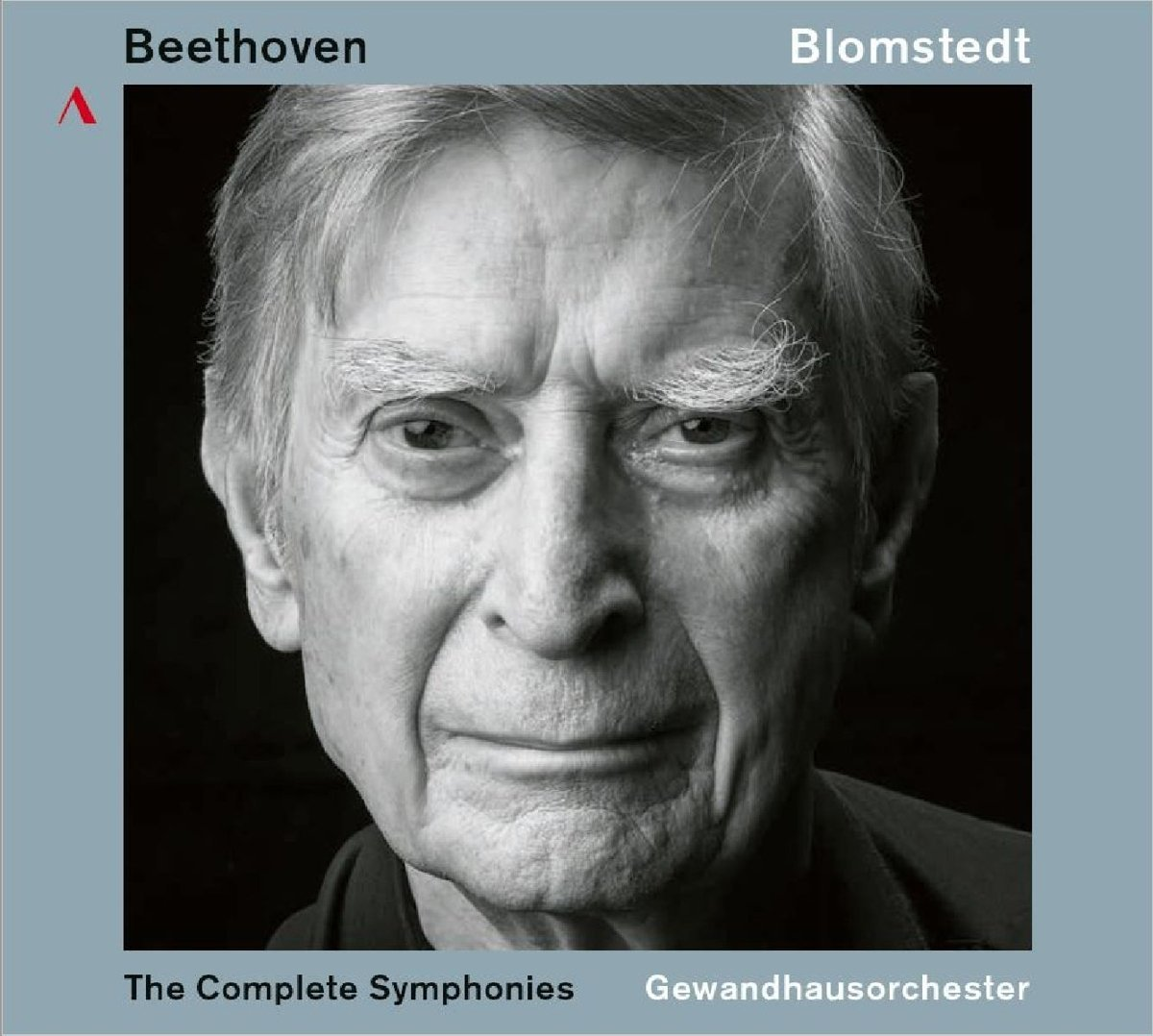 Blomstedt's Beethoven