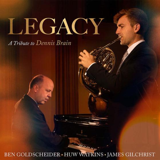 Ben Goldscheider Legacy