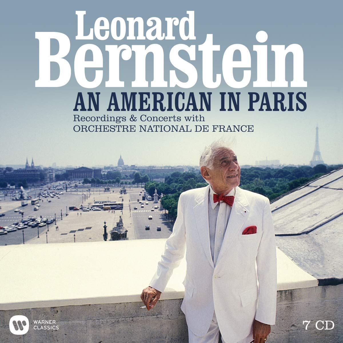 Bernstein Paris