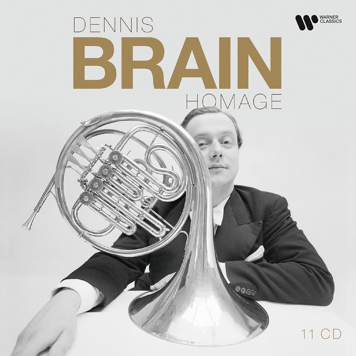 Brain Homage