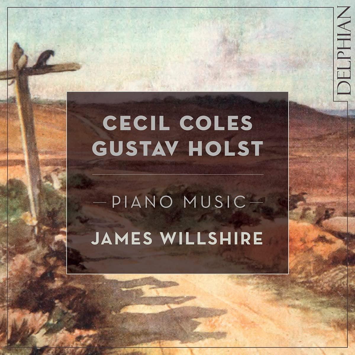 Cecil Coles