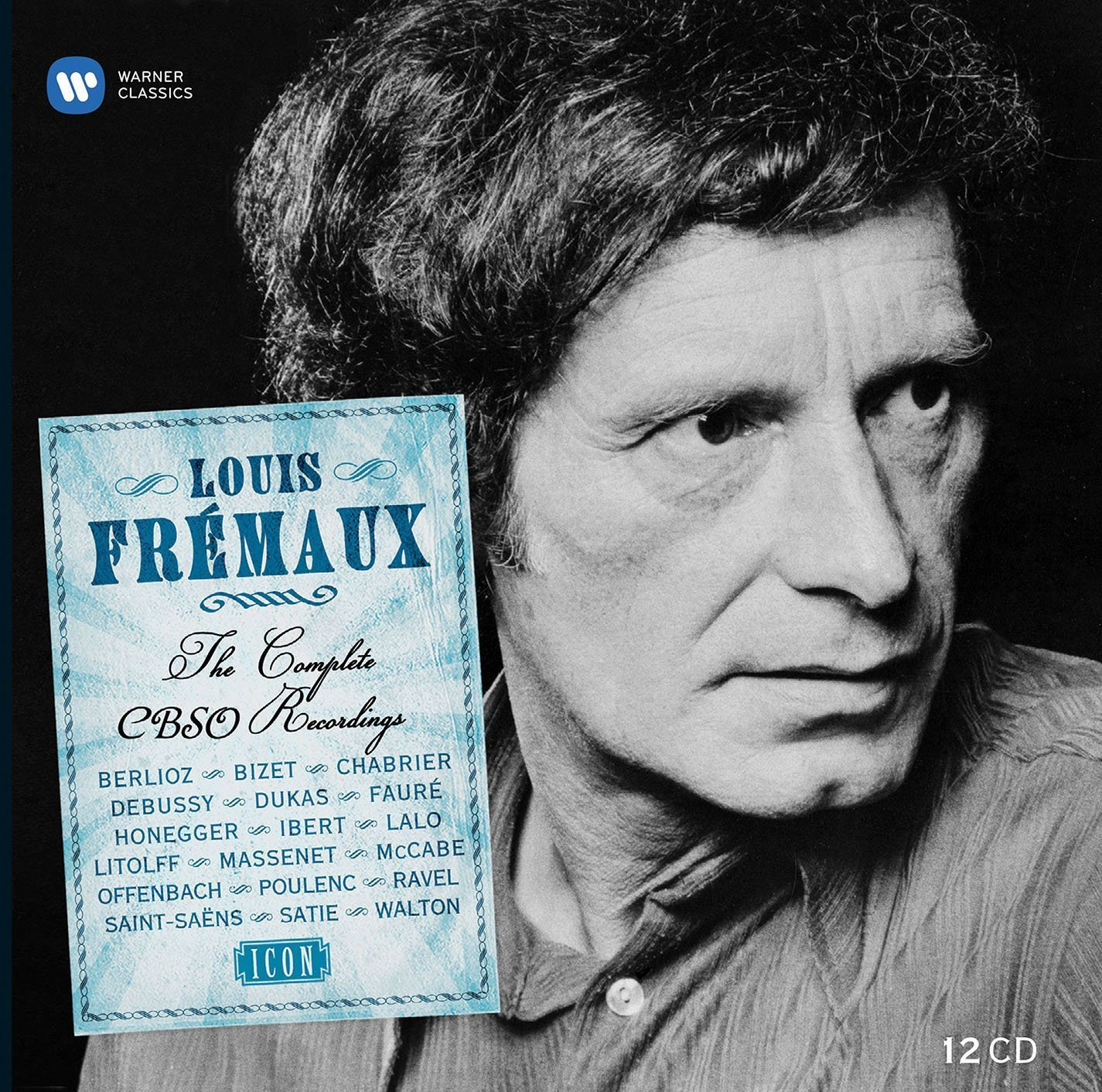 Fremaux and the CBSO