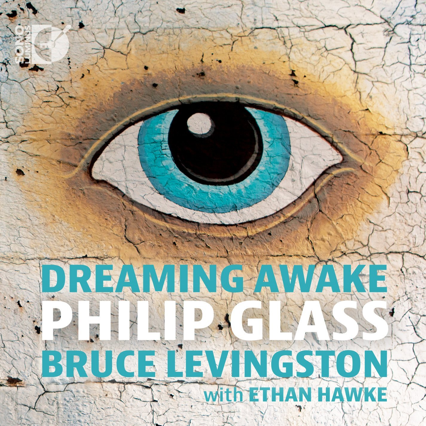 Philip Glass's Dreaming Awake