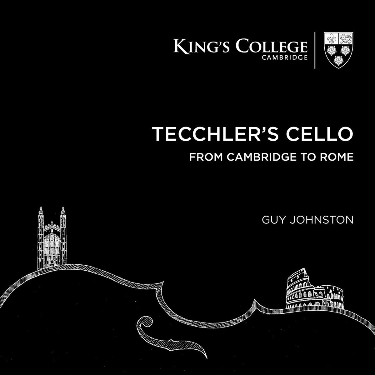 Tecchler's Cello