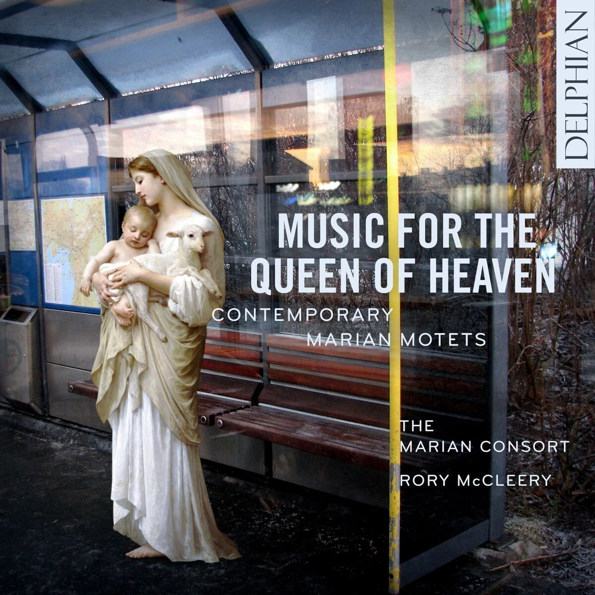 Music for the Queen of Heaven
