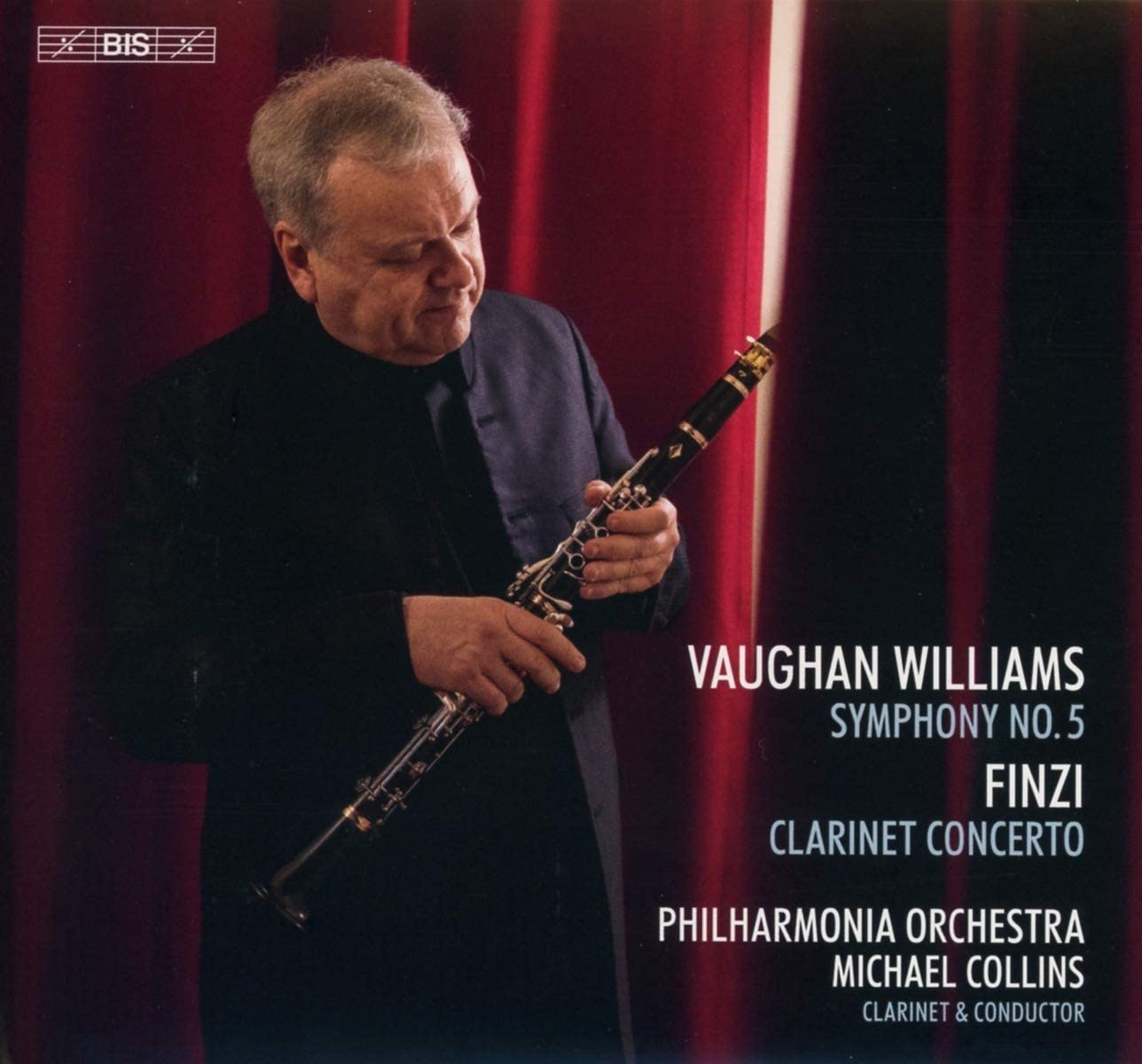 Vaughan Williams Collins