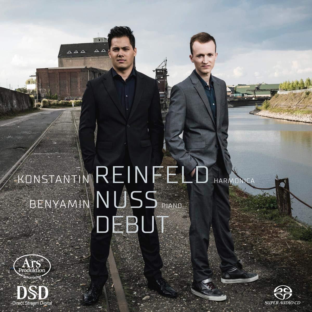 Nuss Reinfeld