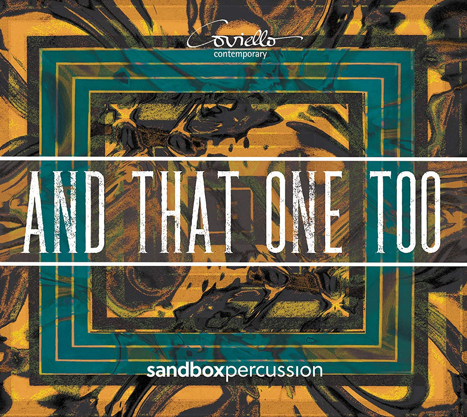 Sandbox Percussion