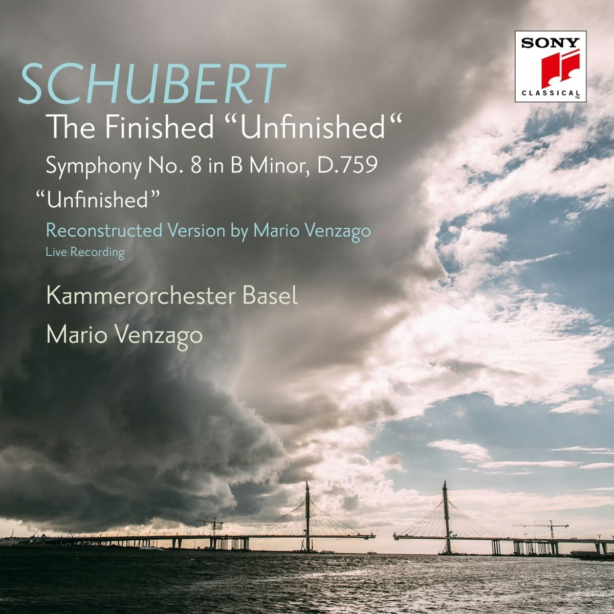 Schubert Unfinished