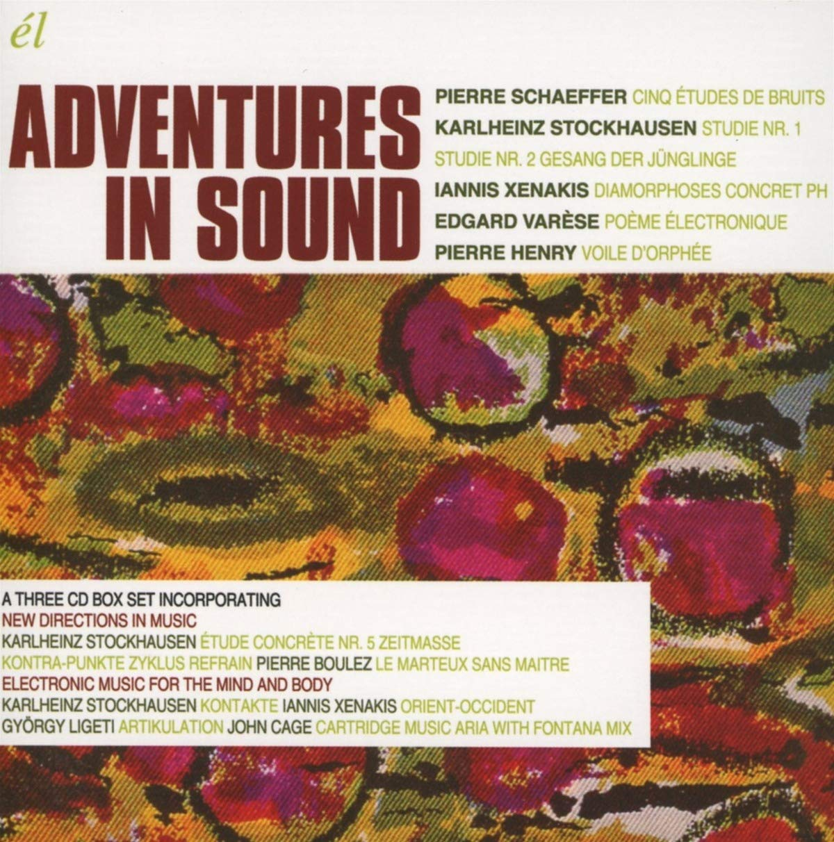 Adventures in Sound