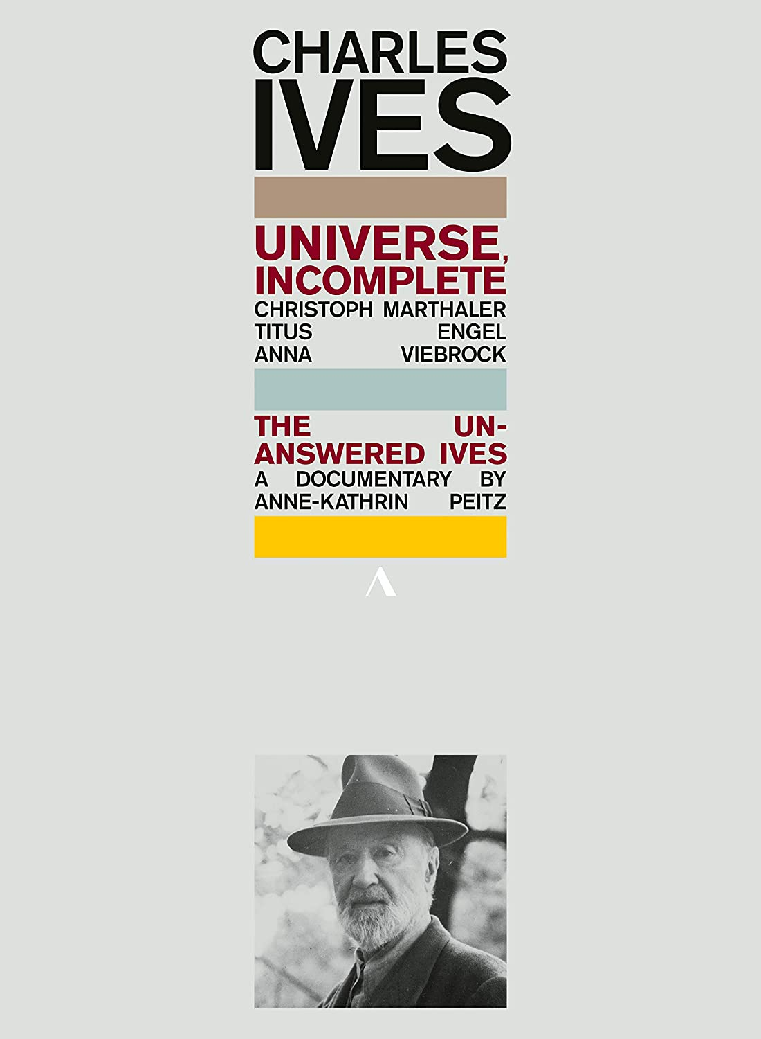 Ives universe