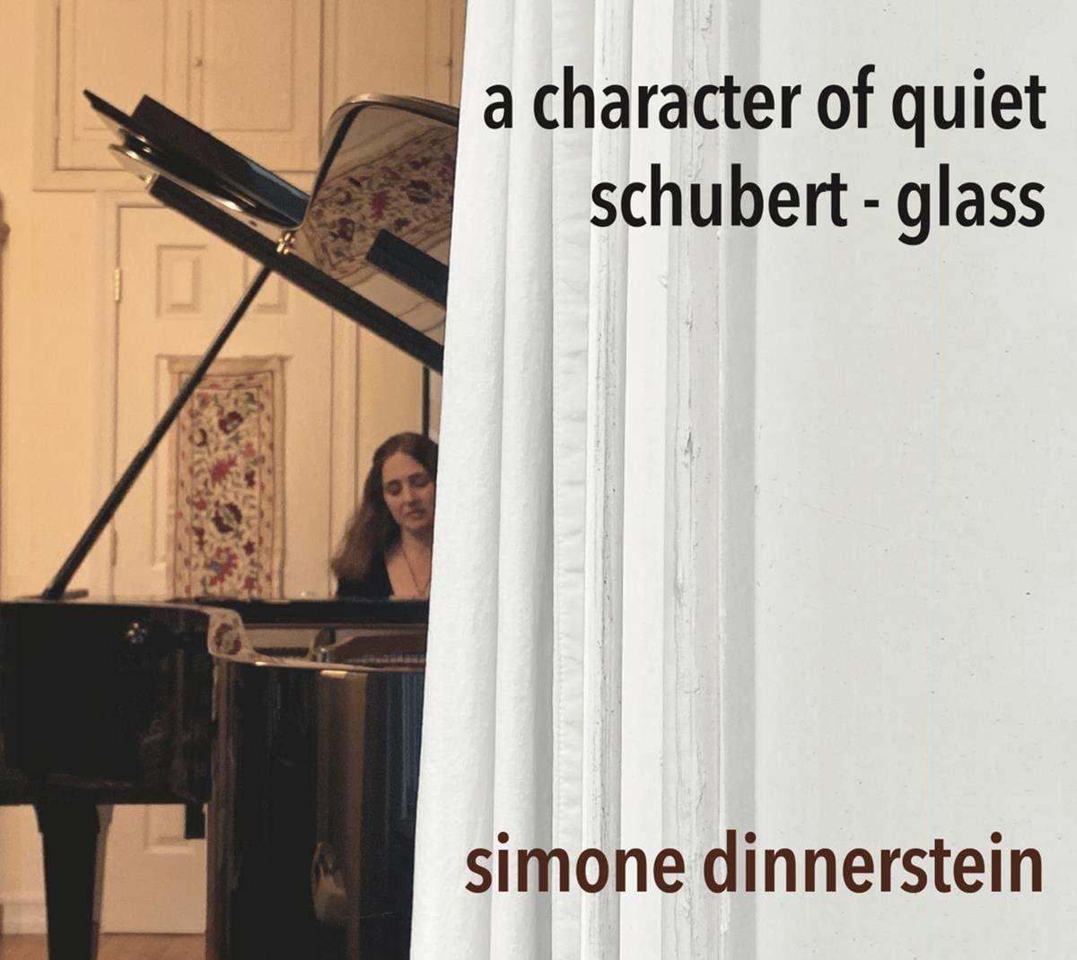 Simone D Quiet