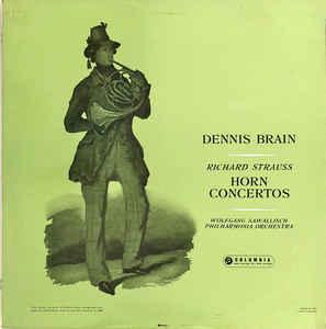 Strauss Brain
