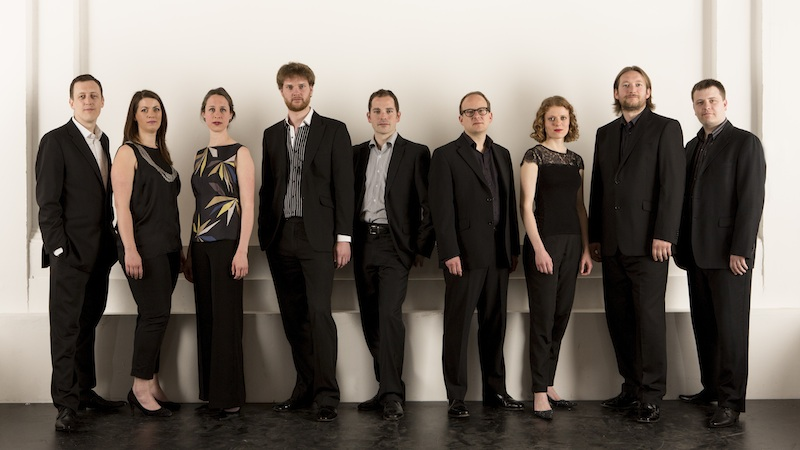 EXAUDI vocal ensemble