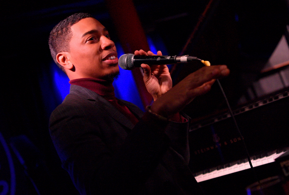 EFG London Jazz Festival, first weekend review