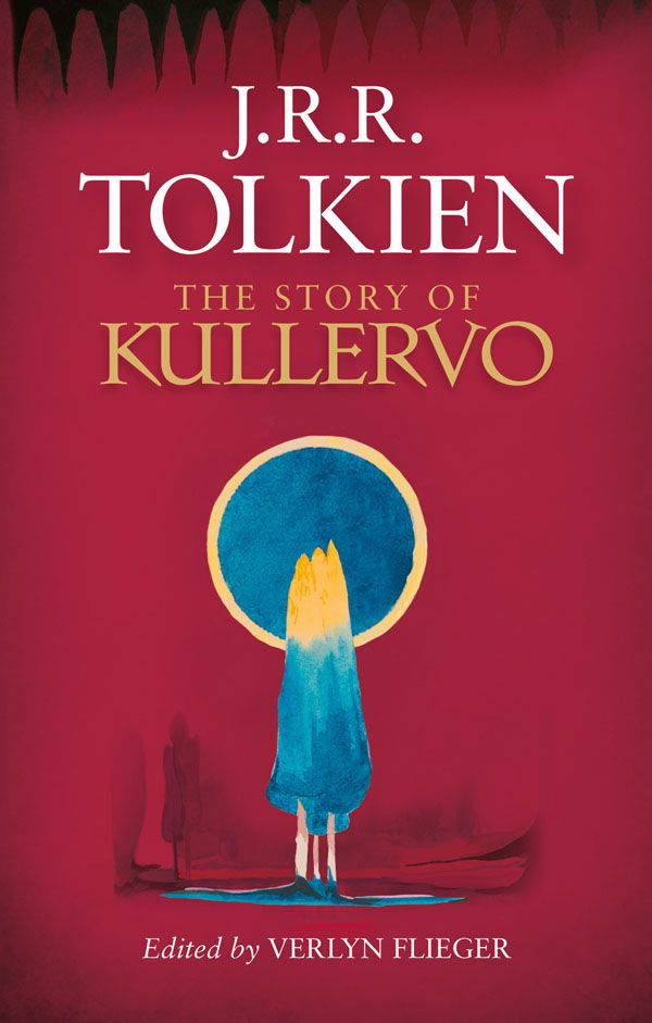 Tolkien's The Story of Kullervo