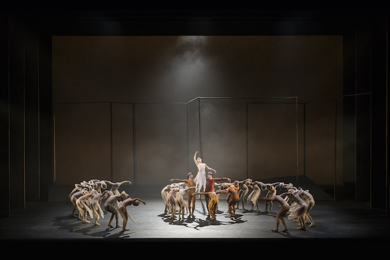 Northern Ballet in 'Gloria'