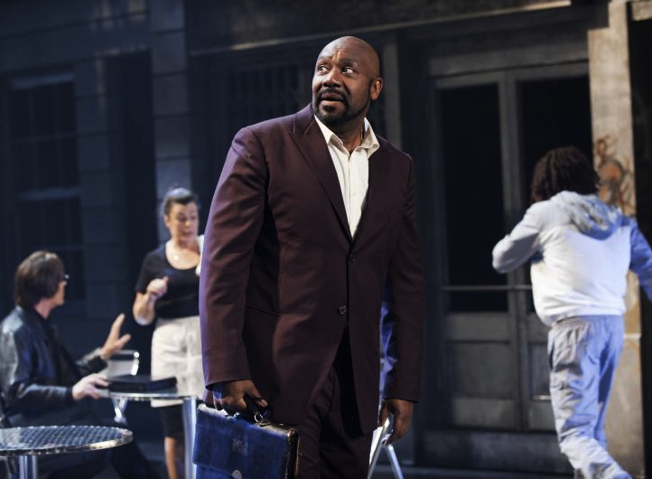 comedy of errors lenny henry