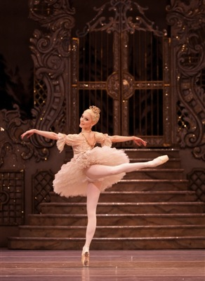 royal ballet sarah lamb nutcracker