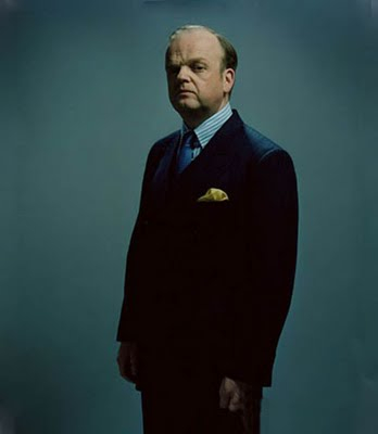Toby Jones Tinker Tailor