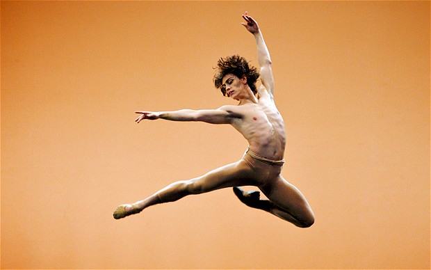 Nude male dancers images 2
