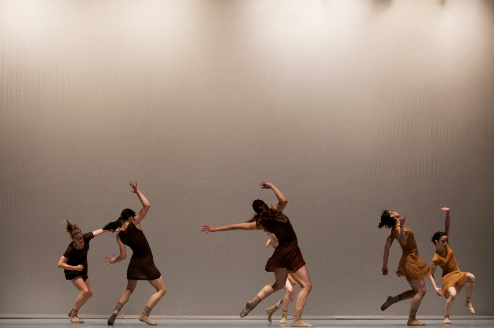shechter art of not looking back general