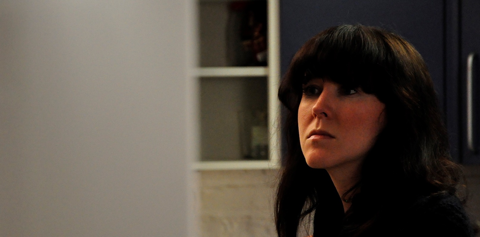Alice Lowe as Kathleen
