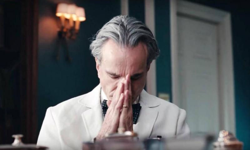 The Phantom Thread on theartsdesk