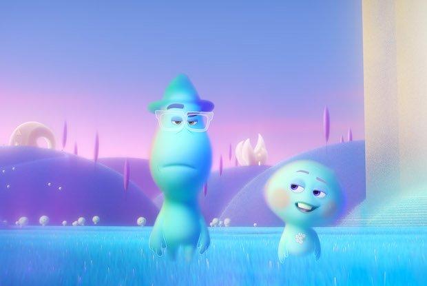 Soul Review Pixar S Latest Film Misses The Cinema