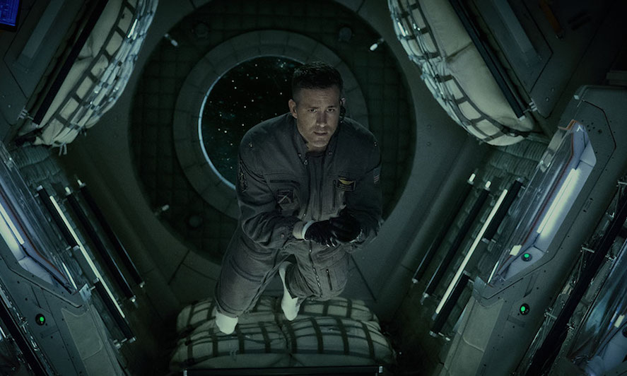 Life Review - A tense sci-fi thriller with plenty of life