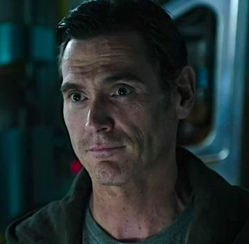 Billy Crudup, Alien: Covenant