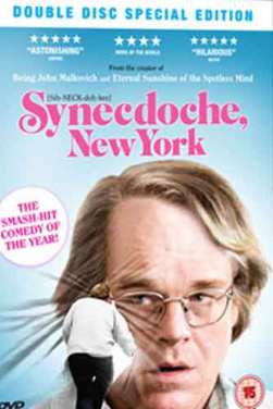 synecdoche-new-york-dvd