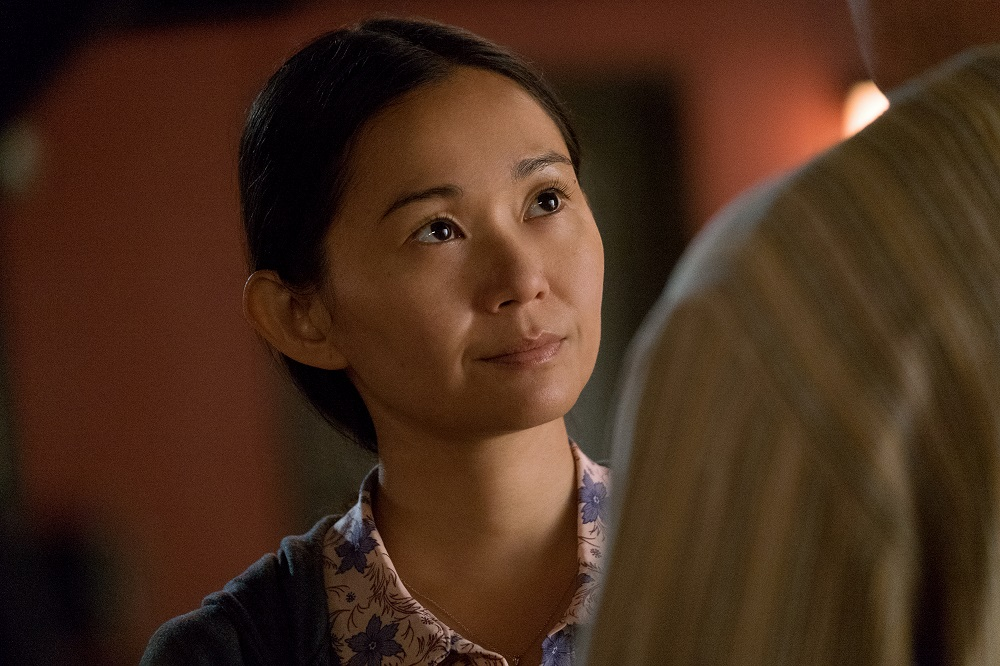 Hong Chau in Downsizing