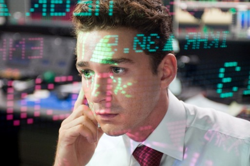 Shia Leboeuf in Wall Street: Money Never Sleeps