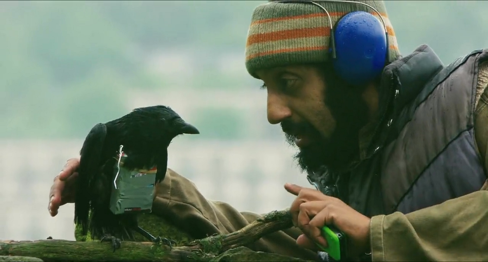 Adeel Akhtar in Four Lions