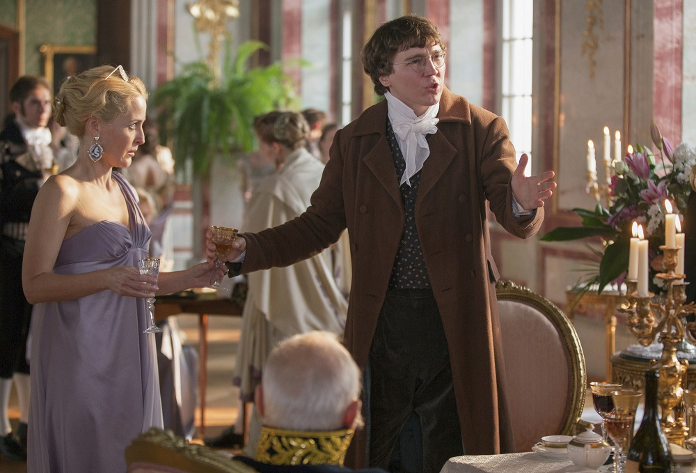 War and Peace, BBC One   reviews, news & interviews   The Arts Desk