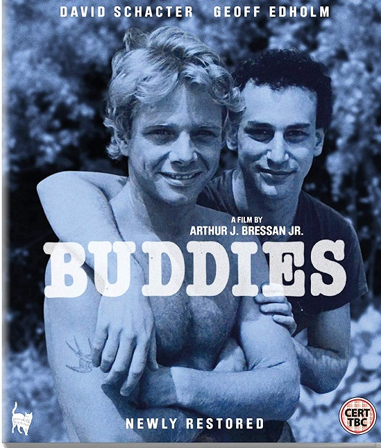 Buddies - cover