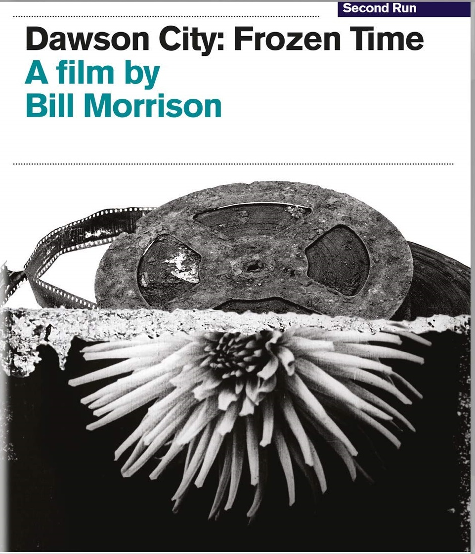 DVD/Blu-ray: Dawson City - Frozen Time