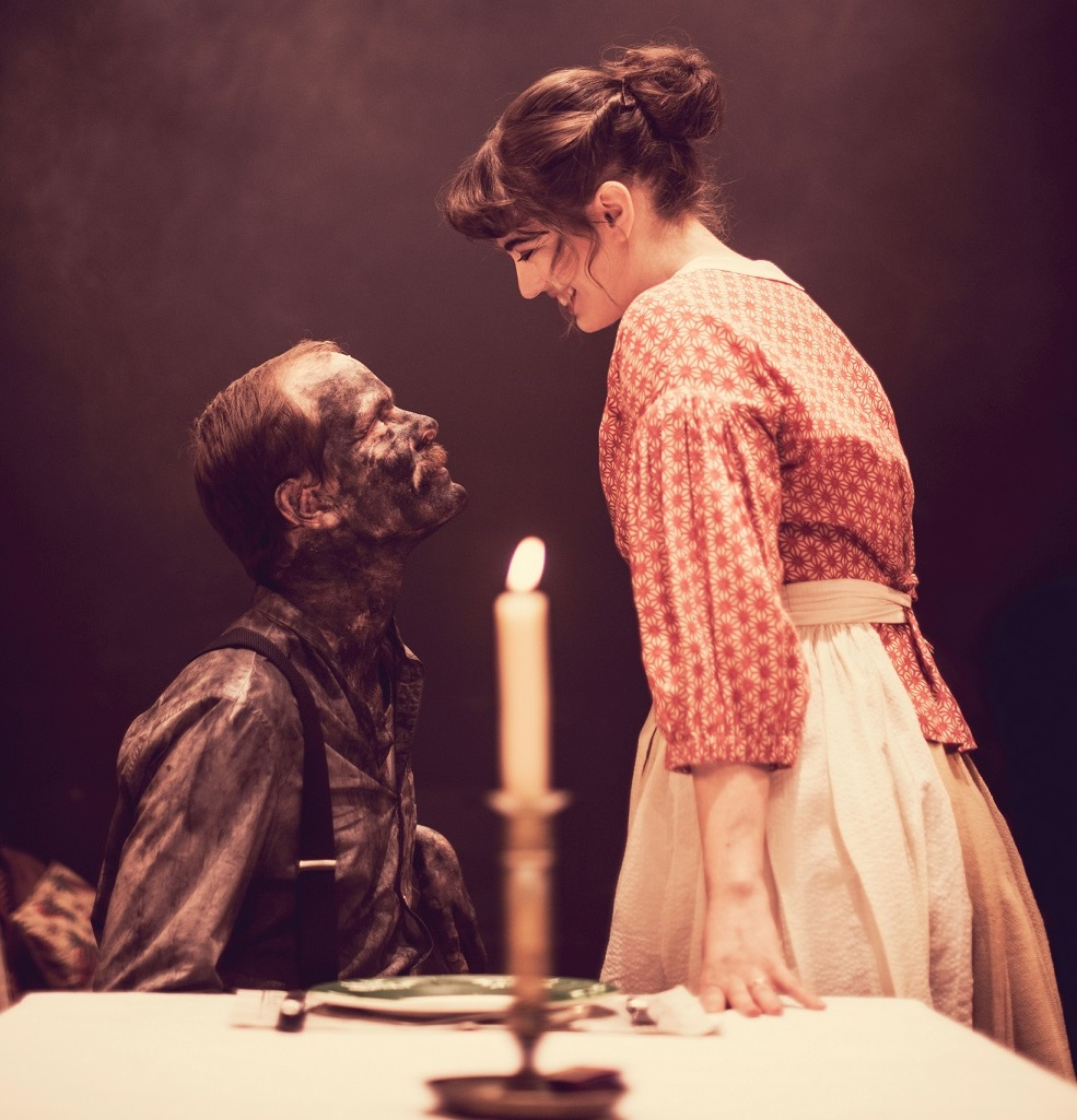 The Daughter-in-Law, Arcola Theatre