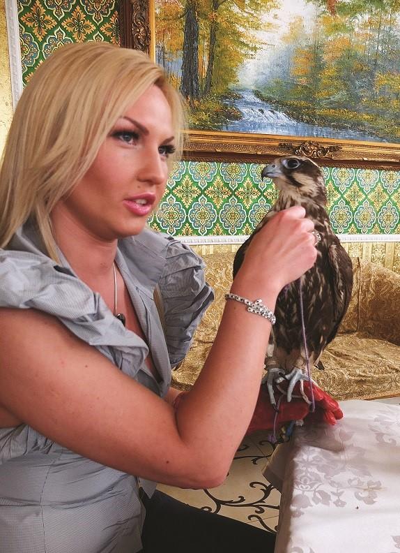 Russian Ukrainian Wives