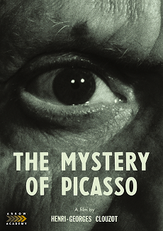 DVD: The Mystery of Picasso