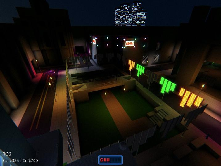 Neon Struct, Minor Key Games
