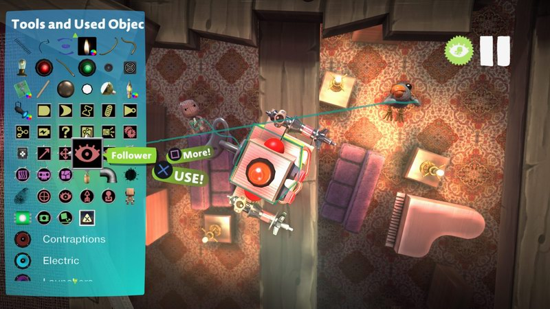 LittleBigPlanet 3 - like Minecraft only not