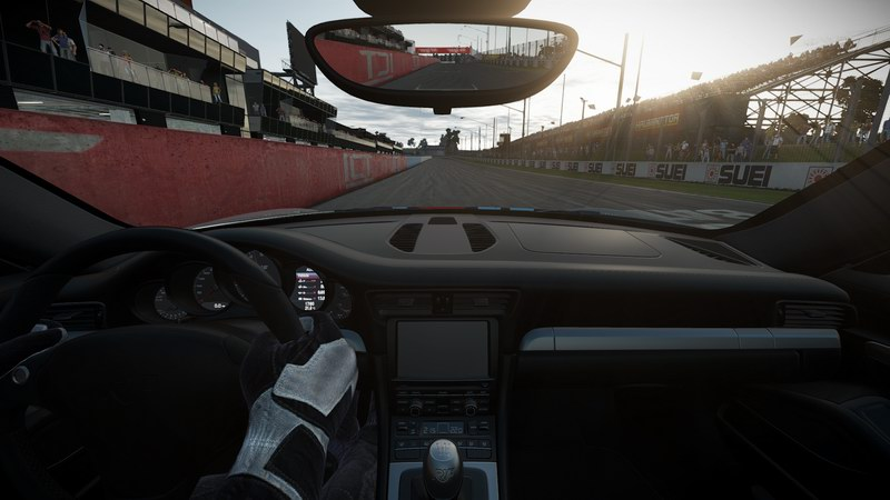 Project CARS from Need For Speed Shift makers, rival to Gran Turismo and Forza