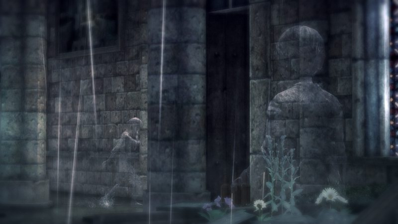 Rain for PS3 - downbeat stealth gaming riffs off Ico, Heavy Rain and Silent Hill