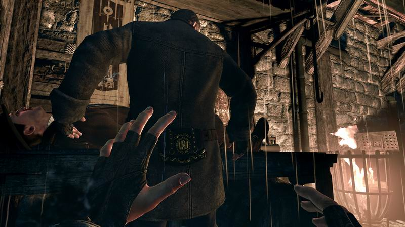 'Thief': Sneaking back to steal the stealth crown from Splinter Cell, Dishonored and Metal Gear Solid