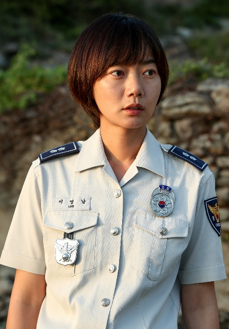 Young-nam Doona Bae A Girl at my Door
