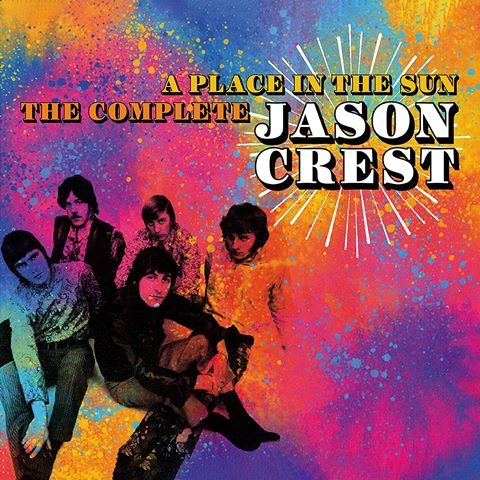 A Place In The Sun – The Complete Jason Crest